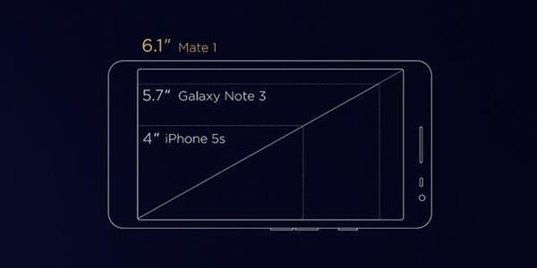 """手机中的SUV 华为Mate 20 X是如何把""""大""""做大的"""