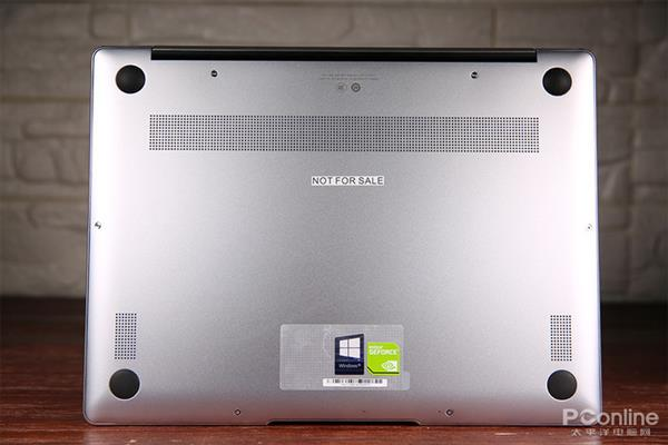 滿血MX150才叫厚道 華為MateBook 13上手