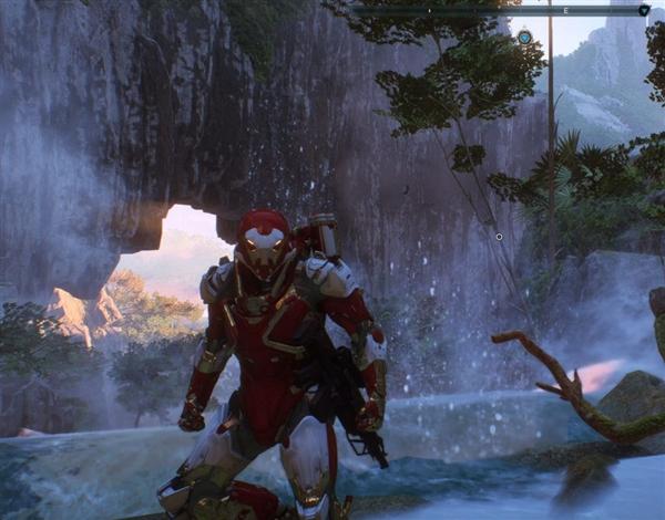《圣歌》将12月8号-9号封测 玩家可任选一种平台参与
