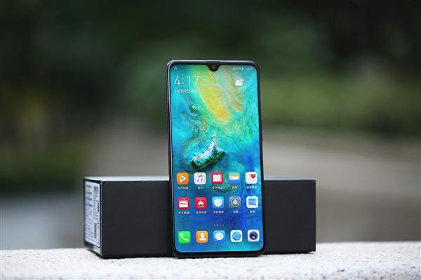 2018年最佳续航旗舰机:华为Mate 20夺冠 XR成续航最好iPhone