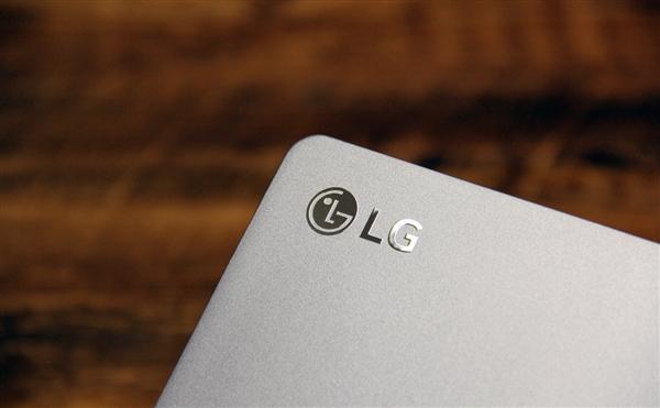 LG Gram 17笔记本参数泄露:重量不足1.3kg全球最轻
