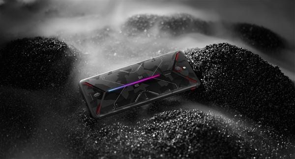 努比亚红魔Mars电竞手机发售:骁龙845加持 2699元起