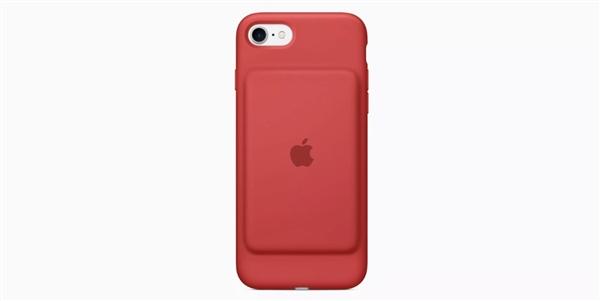 还吐槽iPhone XS续航差:苹果将发布智能充电壳