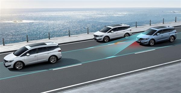 吉利首款MPV曝智能配置:全自动泊车/全速域巡航等