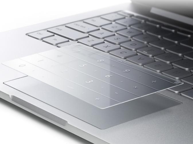 小米笔记本超薄智能键盘上线 还原九宫格数字键盘