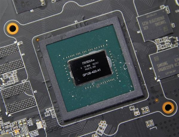 GTX 1060芯片停产:两个多月未供货 只剩杀价