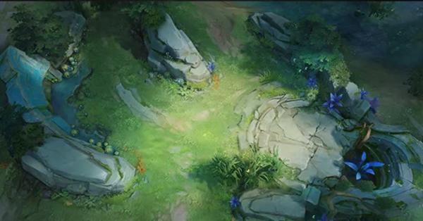 《王者荣耀》新版本爆料再次出炉 地图2.0升级