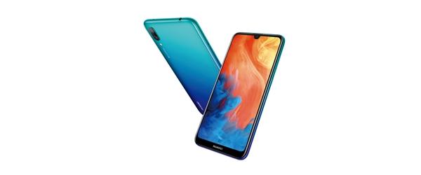 华为Y7 Pro 2019越南发布 售价约1180元