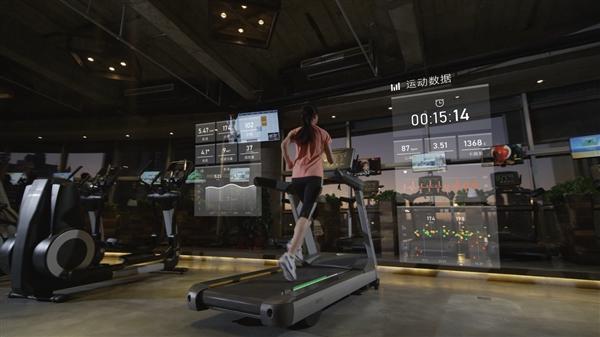 健身行业迎来数字化红利 2019年口碑将升级1