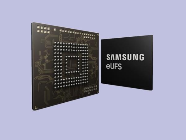期待吗?三星Galaxy S10有望首发LPDDR5内存和UFS 3.0闪存