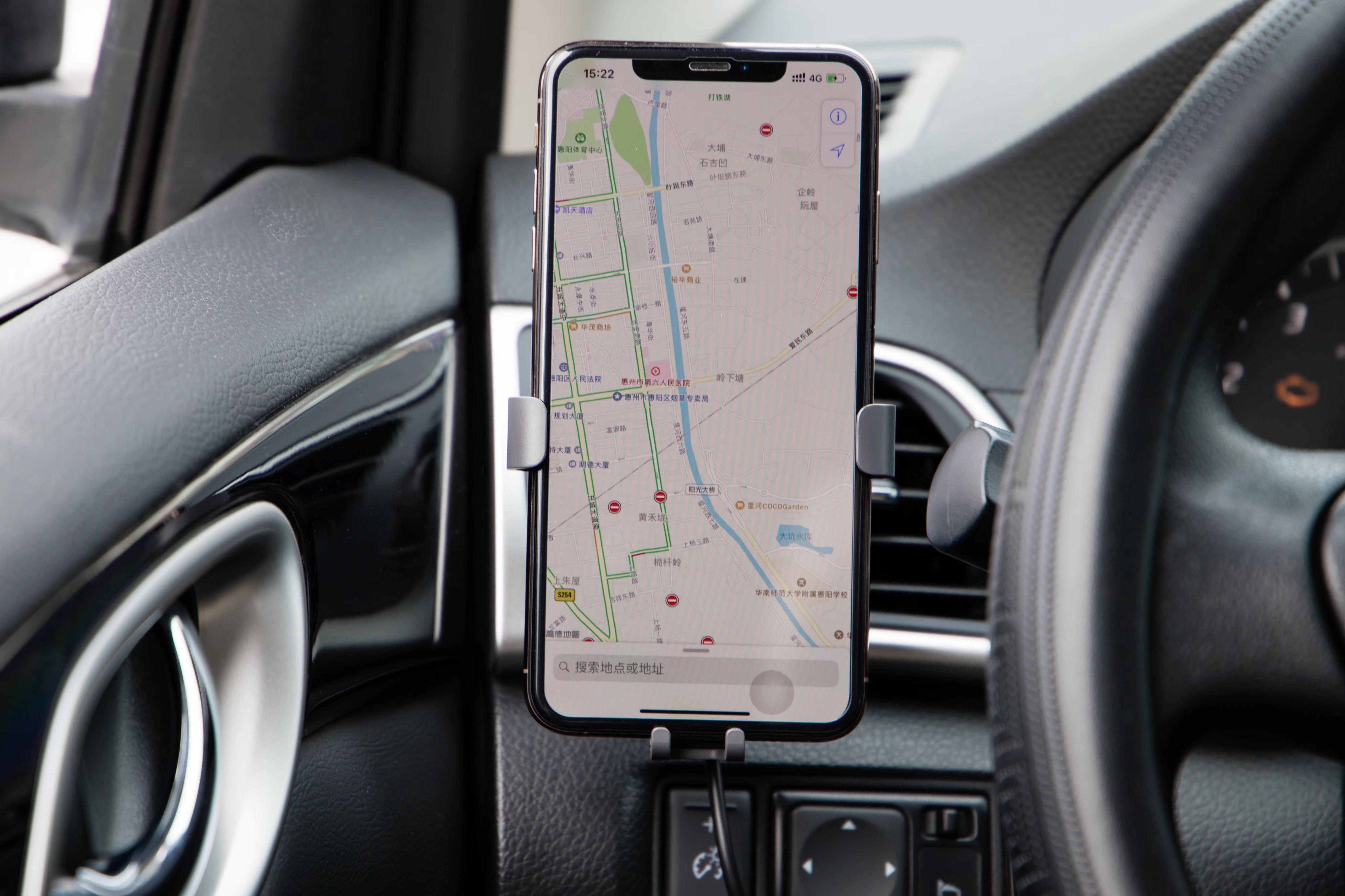 手机支架有几款 2018车载手机支架哪种好