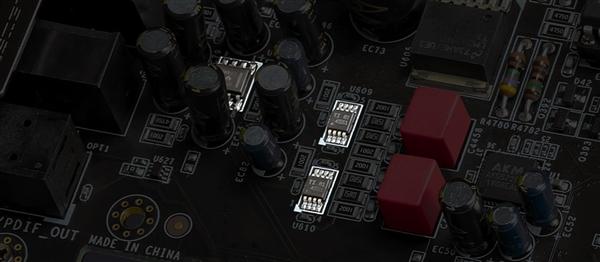 250美元!EVGA发布首款声卡NU Audio