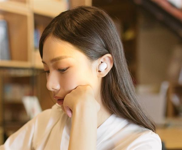 小米有品上架QCY Mini2 超小入耳式蓝牙耳机 仅售59元