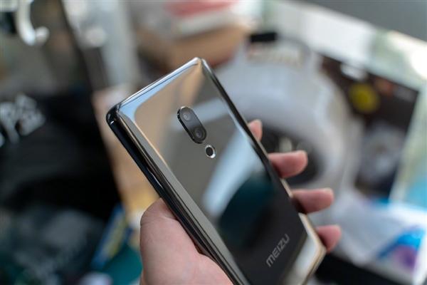 全球首款真无孔手机魅族zero即将开启众筹:买