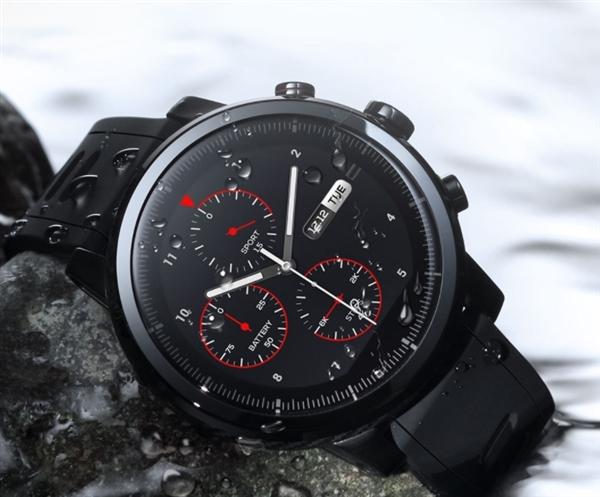 小米众筹将上线新款运动手表:支持GPS运动轨迹记录