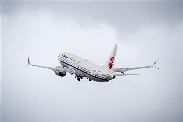 俄航一架波音737-800降落时发生故障:2天2次