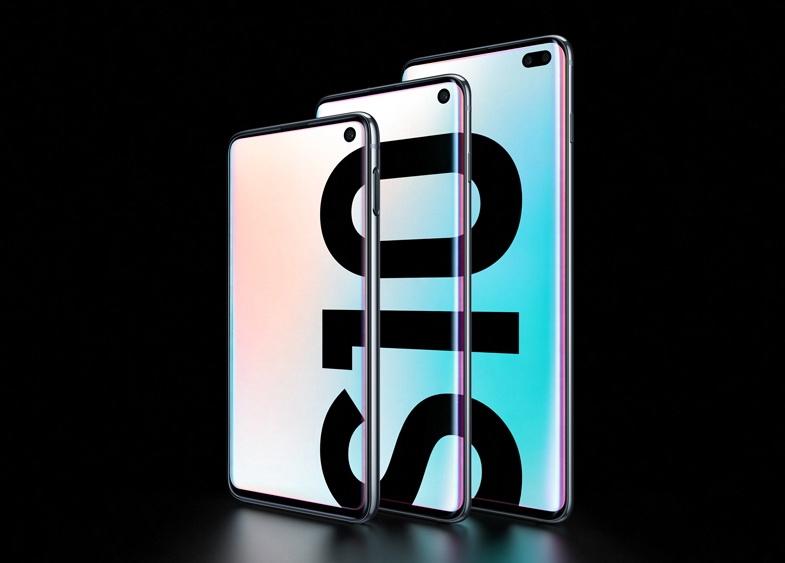 三星S10+获得《消费者报告》评测肯定:最佳手机