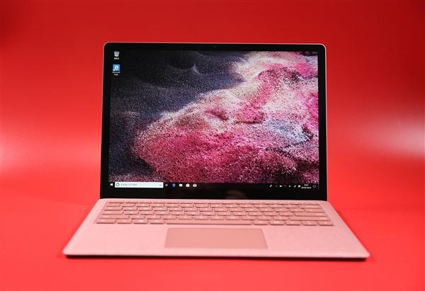微软Surface系列今年会更新 明年或将有双屏幕型号