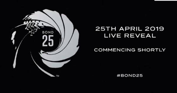 第25部007电影宣布开拍!克雷格末了一次出演邦德、多多老面孔回归
