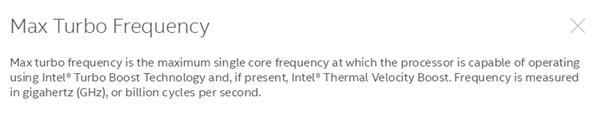 Intel TVB加速技术揭秘:九代酷睿满血上阵