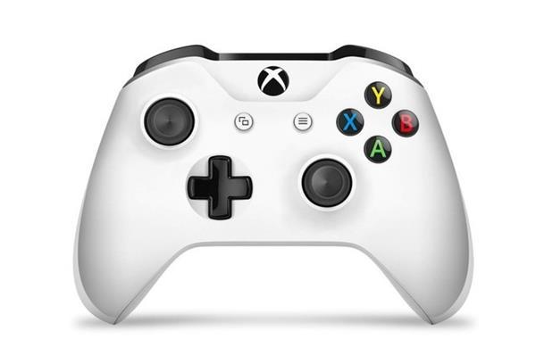微軟的人文關懷 Xbox盲文手柄專利曝光