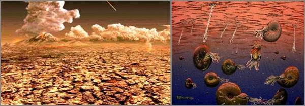 亿年时光:一把幼铁锤的力量