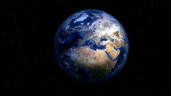中国科幻大片《漂泊地球》将正式上线网飞