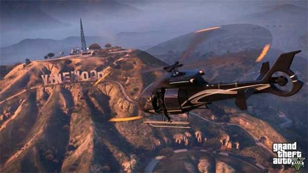 Take Two员工爆料R星将在今年E3上发布新作:《GTA6》有戏?