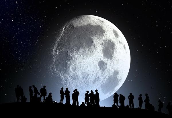 """美国宣布""""阿耳忒弥斯""""计划!NASA 2024年送女航天员登月"""
