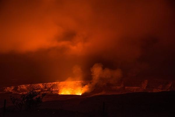 科学家们发现了一栽新的火山形成手段