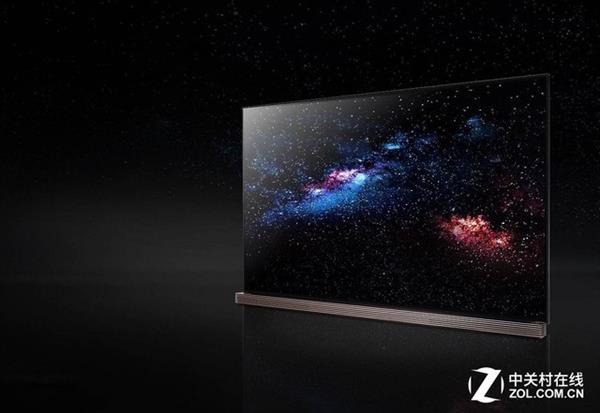 2019显示技术解读:液晶屏滚粗电视圈!自发光才是未来