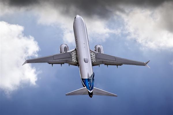 因737MAX停飞亏损 东航、国航正式向波音公司索赔