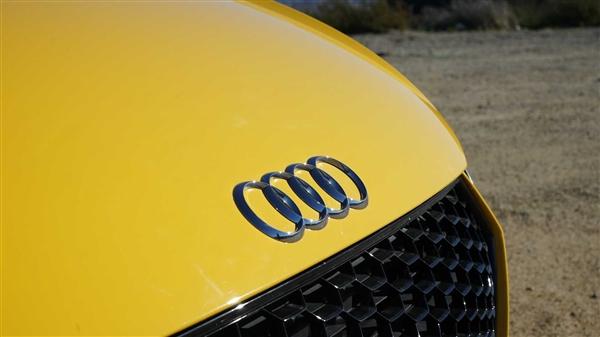 奥迪TT异日将停产后继车型被电动车取代:R8也在计划中