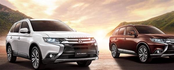 三菱重新组织电气化:SUV家族将上架一大波PHEV车型