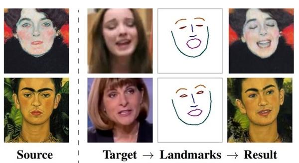 三星AI新。功能:将静态人。像转为3D动。图