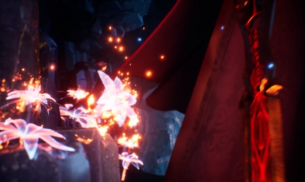 《仙剑奇侠传7》添入NVIDIA实时光线追踪:画面波动。