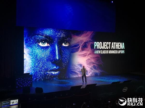 英特尔公布雅典娜笔记本规范要求以及首批4款产品