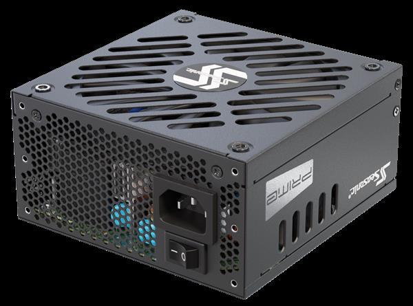 海韵推出PRIMESTX-800旗舰钛金小电源STX-800