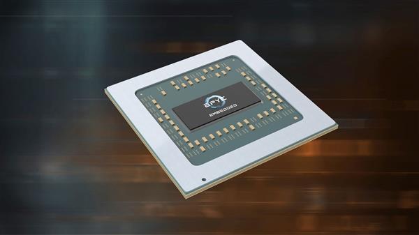 蓝宝石展现10块显。卡并走:搭配AMD嵌入式霄龙
