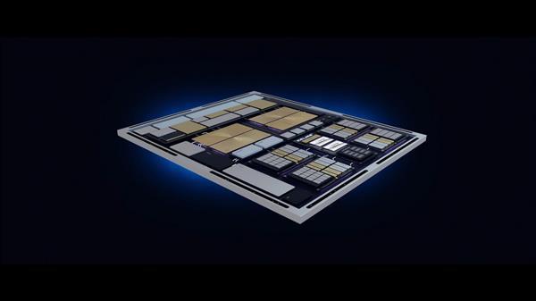 Intel 10nm十代酷睿横空出世:佻达本进入智能新时代