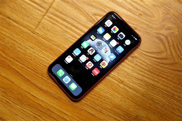 iOS 13周详声援图标长按:2019新iPhone作废3D Touch几成。定局