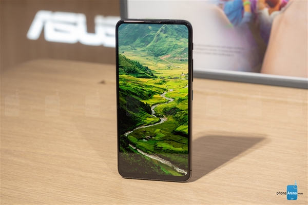 ZenFone 6要改名?华硕ZenFone商标被指侵权:不及在印度行使