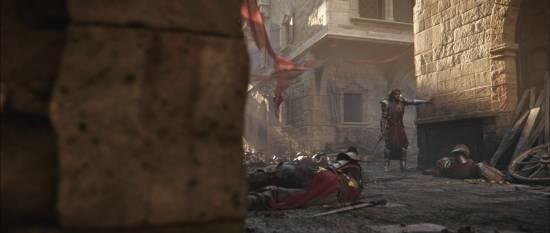 将撼动RPG游戏的上限!《博德之门3》正式公布