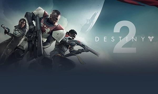 行视打本身脸!《命运2》新作将于11月登陆Steam平台