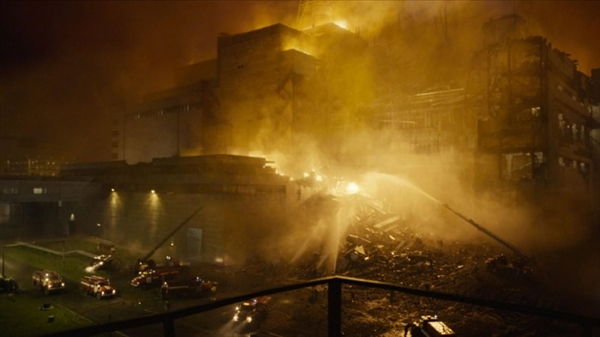 HBO迷你剧《切尔诺贝利》受追捧:评分高达9.7