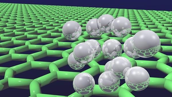 """""""水制氢""""真的有戏:新式催化剂隐微降矮成。本"""