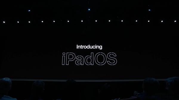 解读:苹果推出iPadOS 的真切有意是什么?