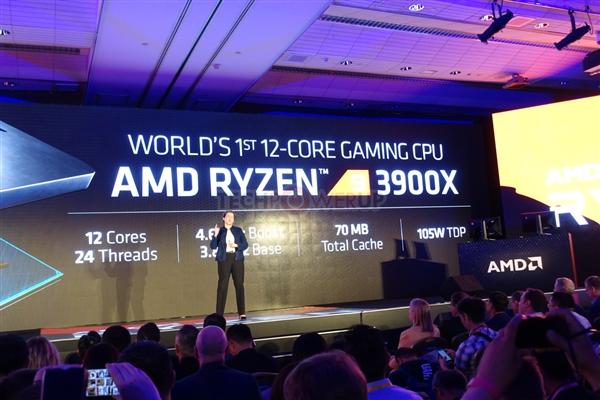 AMD要发16核锐龙?Intel扬言不服:敢不敢比真实游戏性能