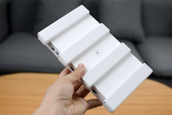超强信号遮盖 还能游玩添速 华为路由WS5200四核版上手