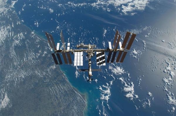 中国宣布空间站始批科学实验项现在。:来自17个国家